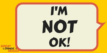 R U OK day – what to say when you are NOT OK